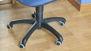 Cambiar ruedas de silla
