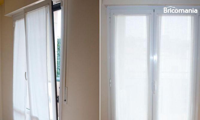 Colocar portavisillos bricoman a - Condensacion en las ventanas ...