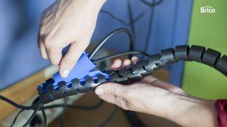 cubre cables paso 4
