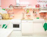 Renovar cocina sin hacer obra
