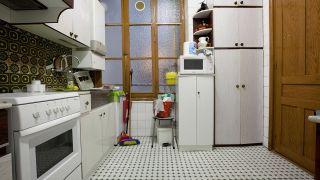 Renovar una cocina sin hacer obra, ¡en color rosa! - Paso 1