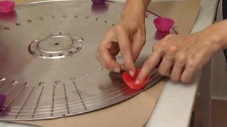 Renovar una cocina sin hacer obra, ¡en color rosa! - Paso 9