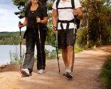 planes ponerse en forma - caminar