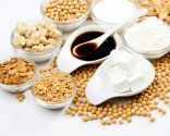 alimentos prevenir cáncer - soja