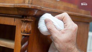 Cómo restaurar un mueble