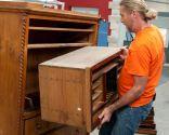 Restaurar un mueble