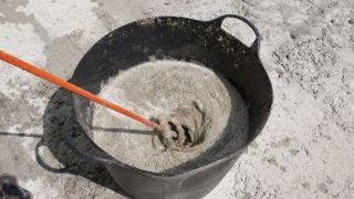 Revestir solera de hormigón