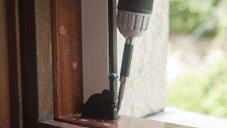 Instalar mosquitera