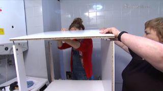 Reformar una cocina sin hacer obra - Paso 3
