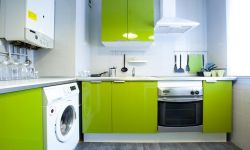 Reformar una cocina sin hacer obras