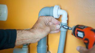 Mejorar el desagüe de los electrodomésticos