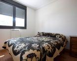 Decorar dormitorio cálido y moderno