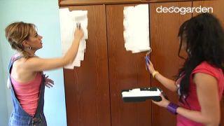 Actualizar y modernizar un dormitorio - Paso 7