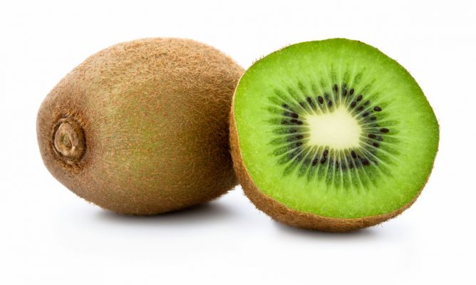Kiwi, conservación y uso en la cocina - Hogarmania