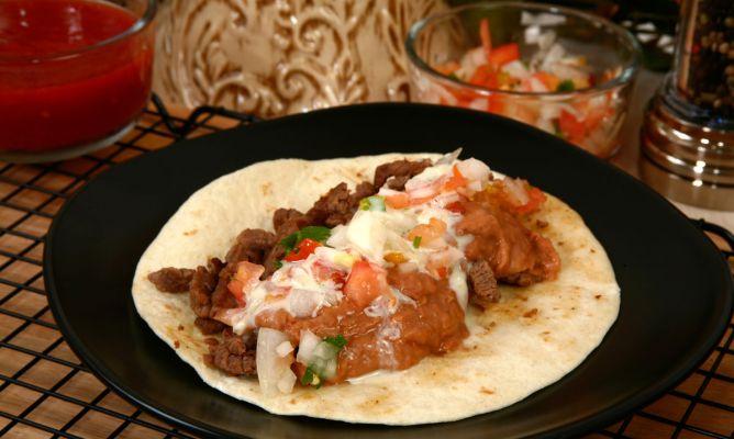 Image Result For Recetas De Cocina Tacos De Pollo