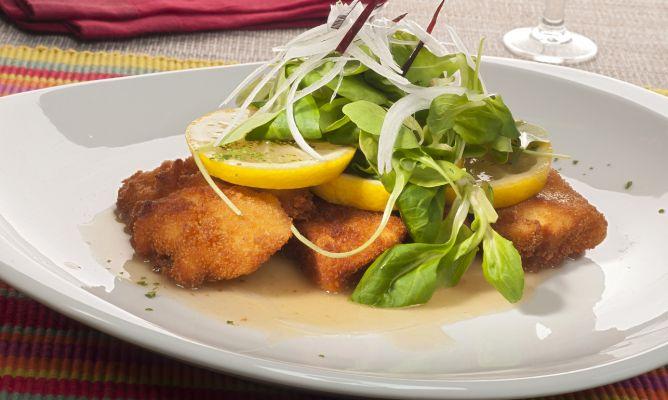Receta de pollo al lim n al estilo chino bruno oteiza - Salsa de pollo al limon ...