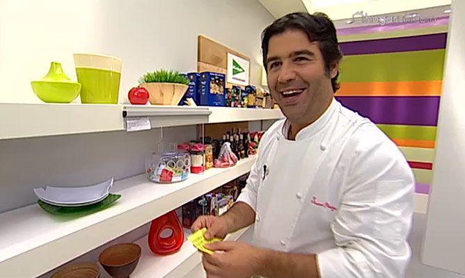 Chocolate es la respuesta bruno oteiza - Cocina con bruno ...
