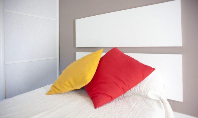 cabezal de cama bricomana