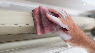 Mantenimiento y limpieza de persianas