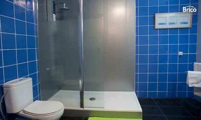 Sustituir ba era por ducha bricoman a - Banera a ducha ...