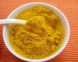 alimentos prevenir cáncer - cúrcuma