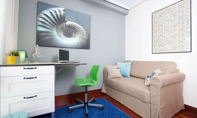 Decorar habitaci n para alquilar decogarden - Programa decorar habitacion ...