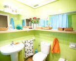 Actualizar el baño sin hacer obras