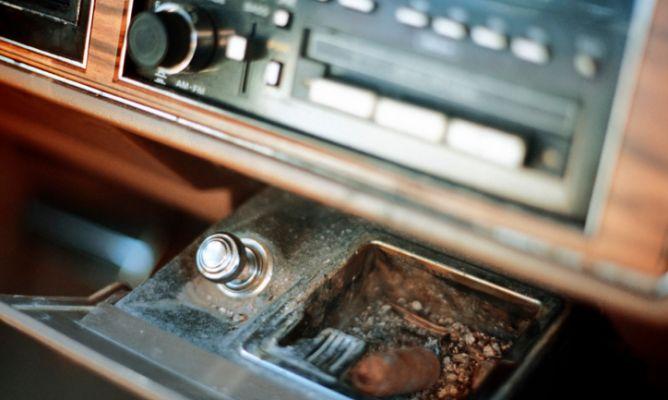 Eliminar olor a tabaco en el coche hogarmania - Eliminar olor de tabaco en casa ...