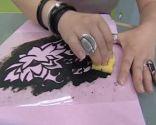Cómo pintar una camiseta
