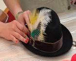 Personalizar diferentes sombreros