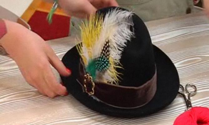 d4b6ea958dd30 Personalizar diferentes sombreros - Hogarmania