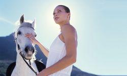 doma natural caballos