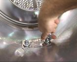 Reciclar un tambor de lavadora