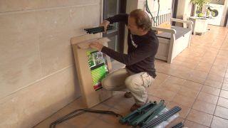 Cómo montar un invernadero para balcón