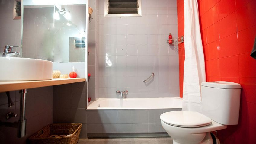 Renovar el baño sin obras - Decogarden