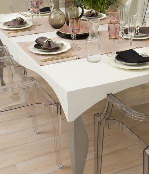 Crear mesa de comedor