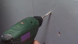 Renovar el baño sin obras - Paso 5
