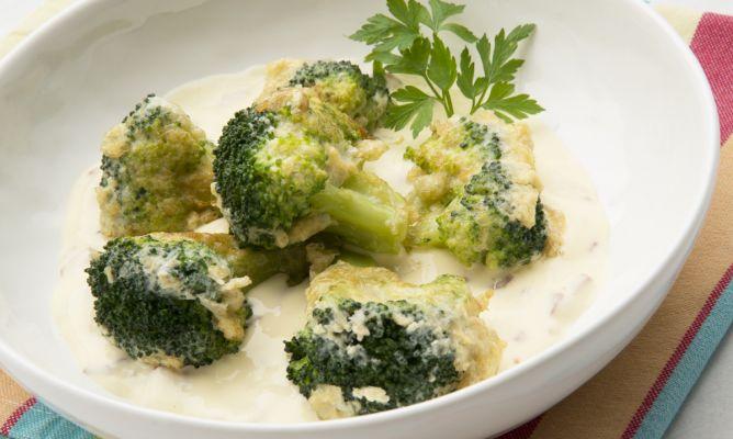 recetas para brocoli