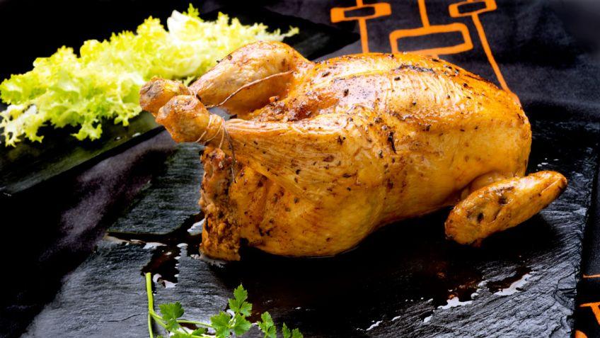 Como Cocinar Pollo Relleno Al Horno | Receta De Pollo Relleno Karlos Arguinano