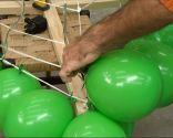 Abeto de globos