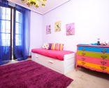 Convertir habitación en dormitorio infantil