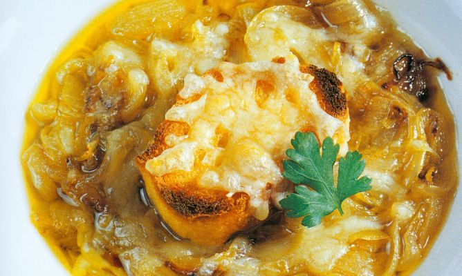 cebolla recetas