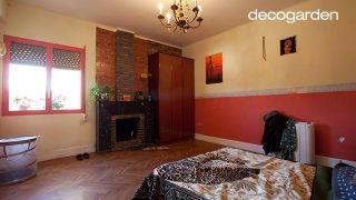 Acondicionar y decorar el dormitorio - Paso 1