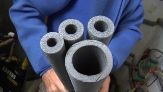 Aislamiento de tuberías