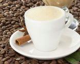 Café cortado o macchiato