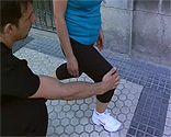 Ejercicios fondo piernas