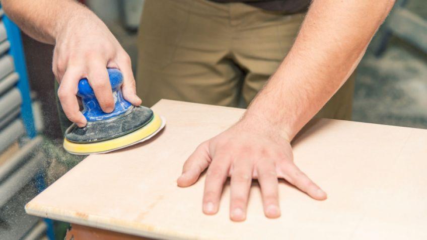 Construir un mueble de cocina - Hogarmania