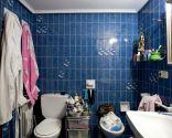 Renovar el cuarto de baño sin obras