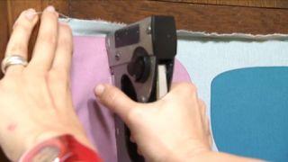 Decorar un taller de costura en casa - Paso 6