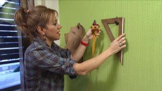 Decorar un taller de costura en casa - Paso 8